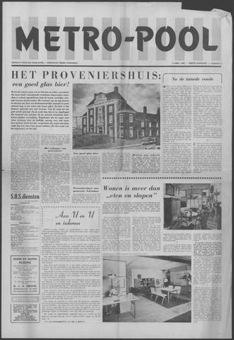 Metropool 1962-04-04