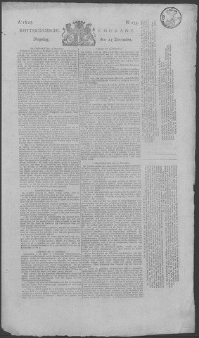 Rotterdamse Courant 1823-12-23