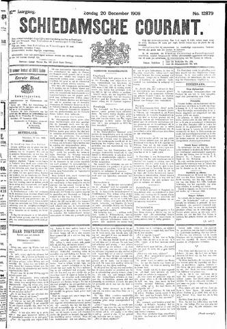 Schiedamsche Courant 1908-12-20