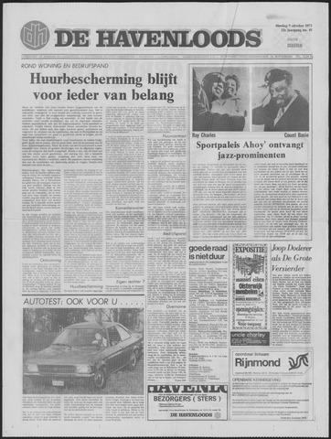 De Havenloods 1973-10-09