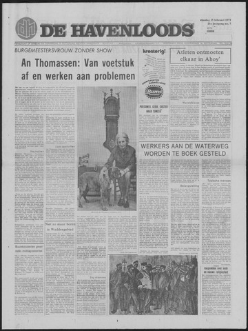 De Havenloods 1972-02-15