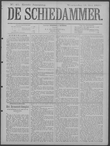 De Schiedammer 1890-05-21
