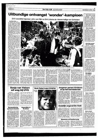 Het Vrije volk 1990-04-09