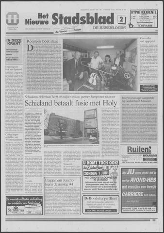 Het Nieuwe Stadsblad 1997-05-29