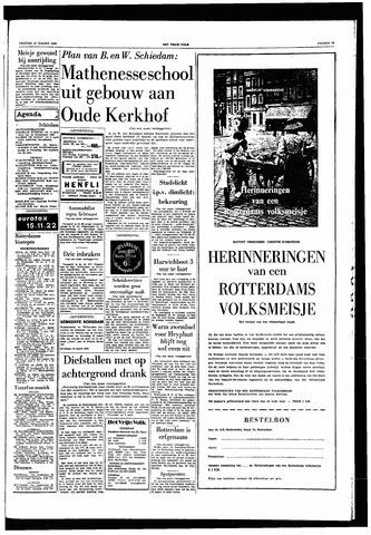 Het Vrije volk 1969-03-21