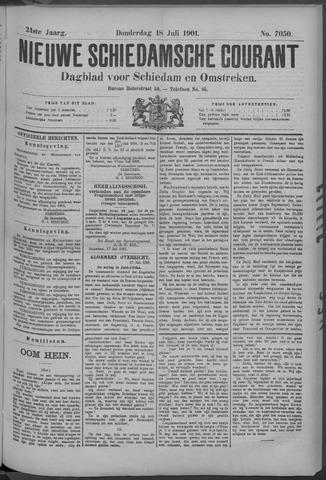 Nieuwe Schiedamsche Courant 1901-07-18