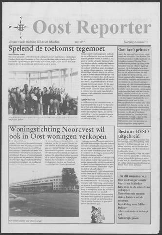 Oostreporter 1997-05-01