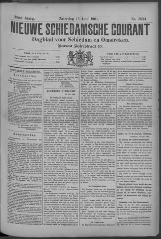 Nieuwe Schiedamsche Courant 1901-06-15