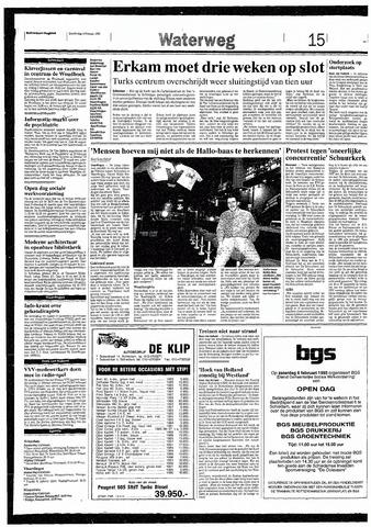Rotterdamsch Nieuwsblad / Schiedamsche Courant / Rotterdams Dagblad / Waterweg / Algemeen Dagblad 1993-02-04