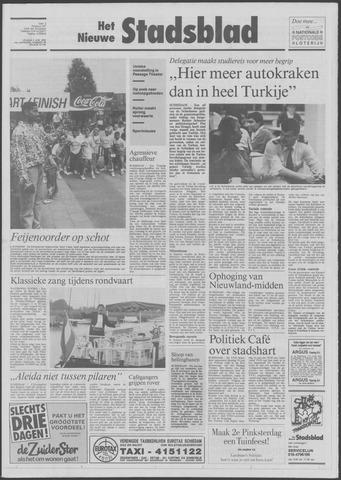 Het Nieuwe Stadsblad 1992-06-05