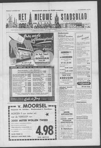 Het Nieuwe Stadsblad 1955-10-07