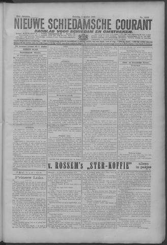 Nieuwe Schiedamsche Courant 1925-10-03