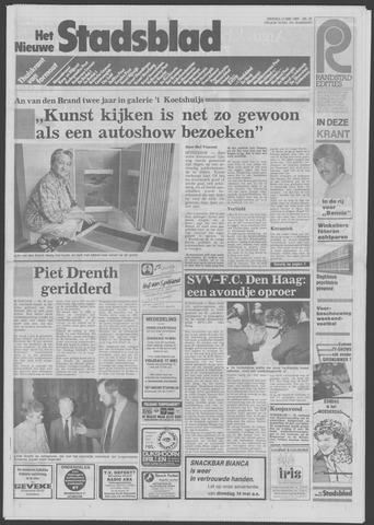 Het Nieuwe Stadsblad 1985-05-10