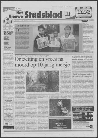 Het Nieuwe Stadsblad 2000-06-28