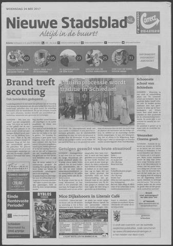 Het Nieuwe Stadsblad 2017-05-24