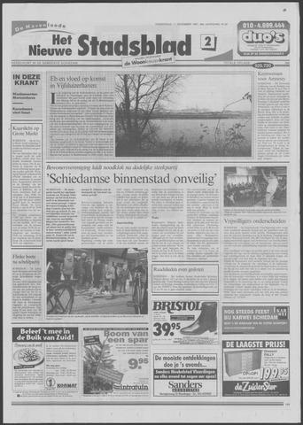 Het Nieuwe Stadsblad 1997-12-11
