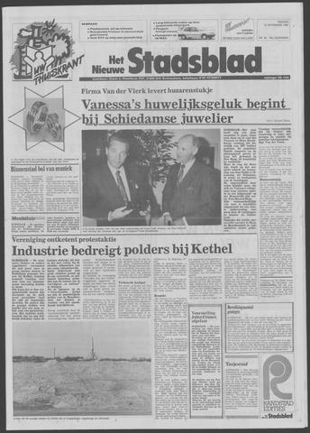 Het Nieuwe Stadsblad 1987-11-20
