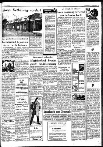 Trouw / De Rotterdammer 1966-09-29