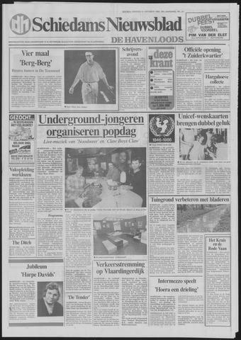 De Havenloods 1986-10-21