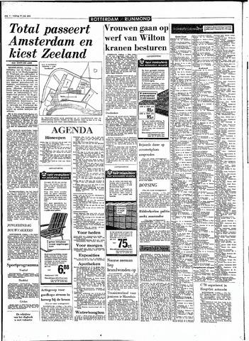 Rotterdamsch Parool / De Schiedammer 1970-07-10