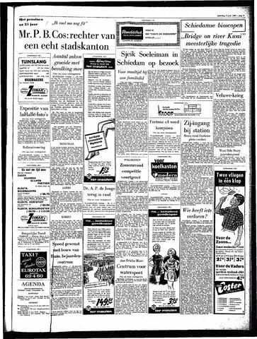 Rotterdamsch Parool / De Schiedammer 1964-06-06