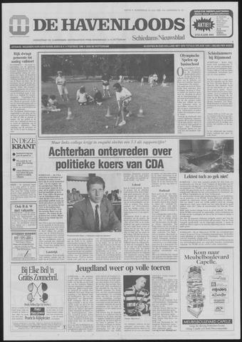 De Havenloods 1992-07-23