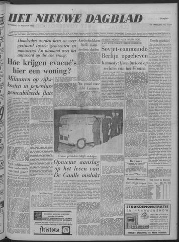Nieuwe Schiedamsche Courant 1962-08-23