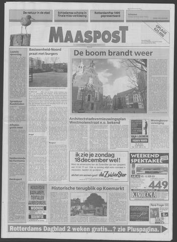 Maaspost / Maasstad / Maasstad Pers 1994-12-14