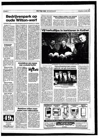 Het Vrije volk 1990-06-15