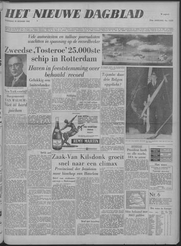 Nieuwe Schiedamsche Courant 1962-12-19