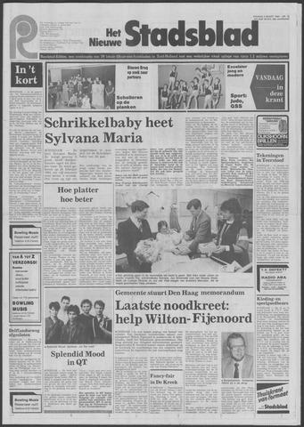 Het Nieuwe Stadsblad 1984-03-02