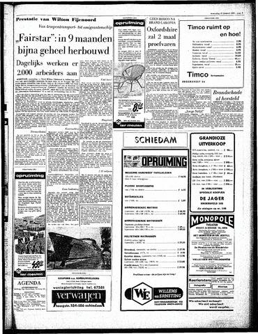 Rotterdamsch Parool / De Schiedammer 1964-01-15