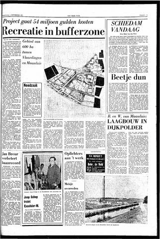 Het Vrije volk 1971-09-01