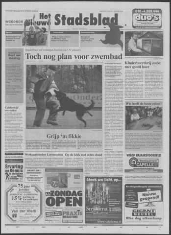 Het Nieuwe Stadsblad 2005-12-07
