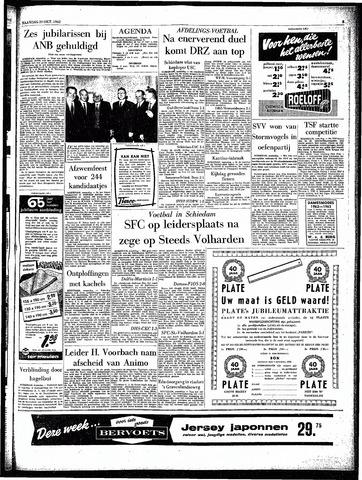 Rotterdamsch Parool / De Schiedammer 1962-10-29