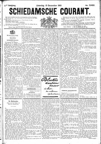 Schiedamsche Courant 1910-12-10