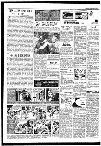 Rotterdamsch Parool / De Schiedammer 1959-11-21