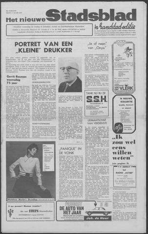 Het Nieuwe Stadsblad 1969-03-07