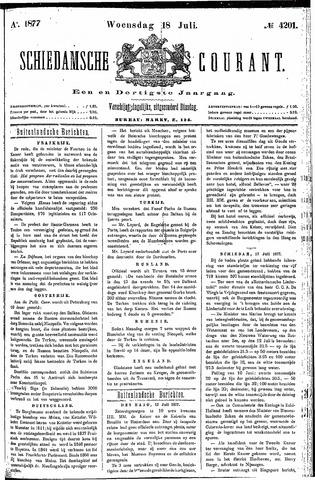 Schiedamsche Courant 1877-07-18