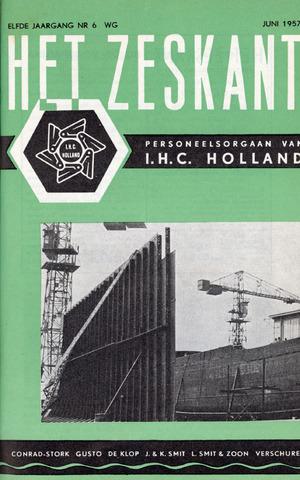 Het Zeskant 1957-06-01