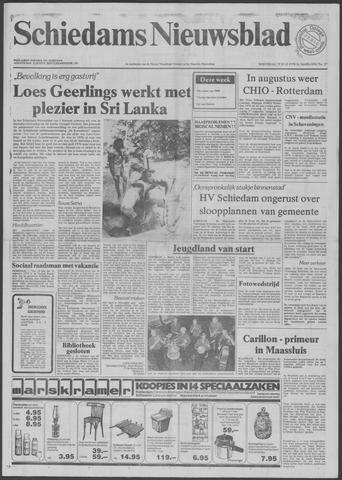 Schiedams Nieuwsblad 1978-07-19
