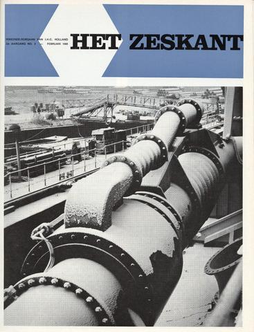 Het Zeskant 1969-02-01