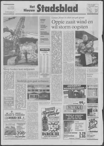 Het Nieuwe Stadsblad 1994-03-16