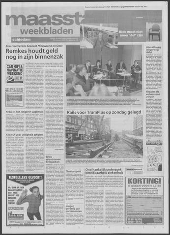 Maaspost / Maasstad / Maasstad Pers 2002-02-20