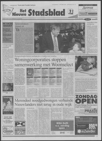 Het Nieuwe Stadsblad 2002-10-17