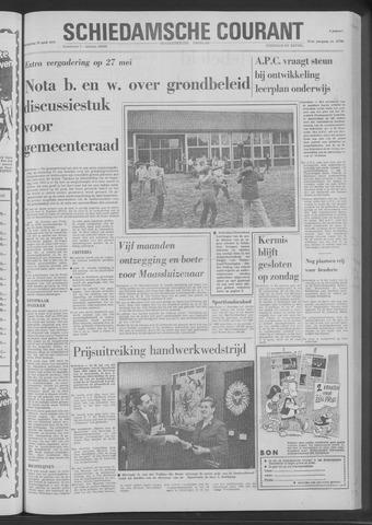 Rotterdamsch Nieuwsblad / Schiedamsche Courant / Rotterdams Dagblad / Waterweg / Algemeen Dagblad 1970-04-23