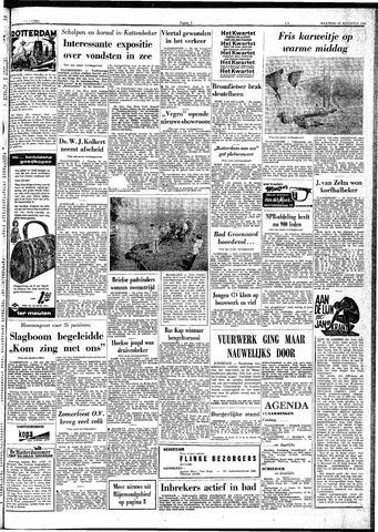 Trouw / De Rotterdammer 1966-08-22