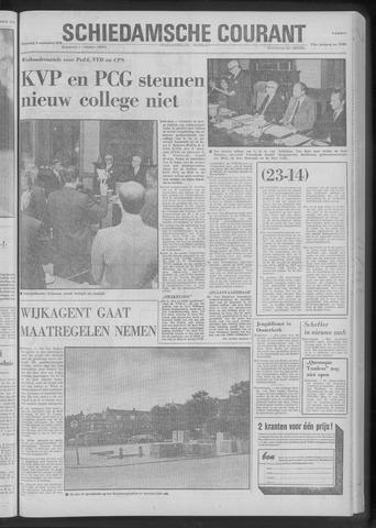 Rotterdamsch Nieuwsblad / Schiedamsche Courant / Rotterdams Dagblad / Waterweg / Algemeen Dagblad 1970-09-02