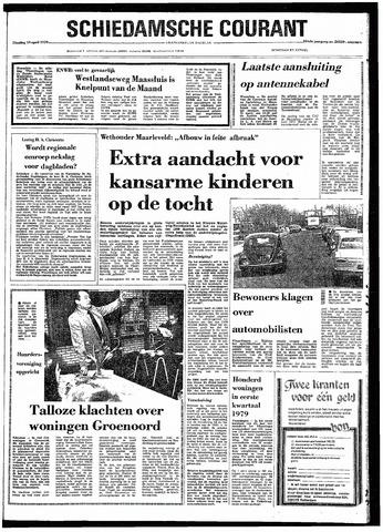 Rotterdamsch Nieuwsblad / Schiedamsche Courant / Rotterdams Dagblad / Waterweg / Algemeen Dagblad 1979-04-10