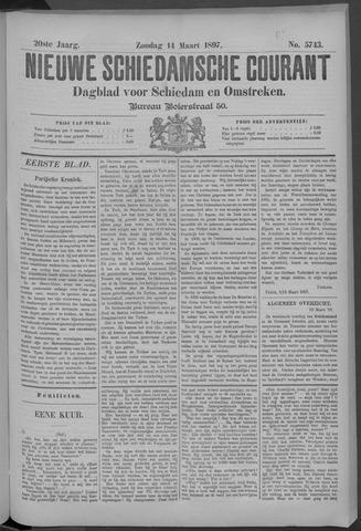 Nieuwe Schiedamsche Courant 1897-03-14